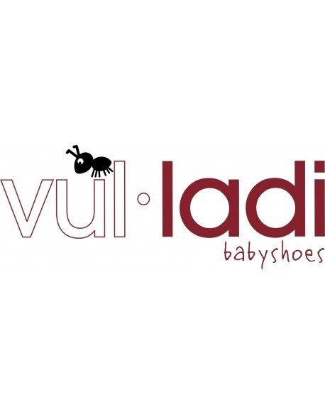 Vul-ladi baby shoes